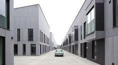 Faserzementplatten Für Dach Und Fassade