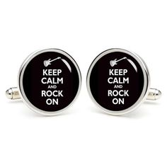 Keep Calm  cufflinks  wedding gift ideas for by etnecklace on Etsy, $16.99