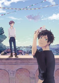 aph romano and aph spain