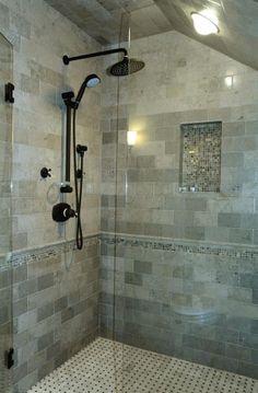 Bronze Bathroom Fixtures bathroom remodels with brozen | 1,142 oil rubbed bronze shower