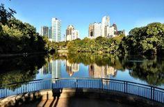Check out Piedmont Park in Midtown, Atlanta, Georgia!  #atlanta #georgia  Check out their calendar for summer festivals!
