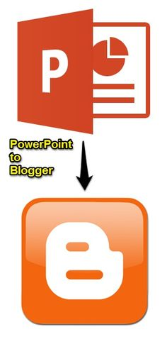 Embed PowerPoint to Blogger