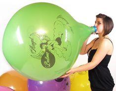 what a looners | NEU °°ANGEL BALLOON °°Riesenluftballon 280cm Looner NEU | eBay