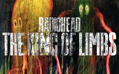 Radiohead images The King Of Limbs HD wallpaper and background