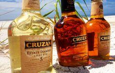 Boat Drinks: Cruzan Toast at the Point #rum #boatdrinks  #cruzanrum