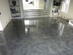 Stained Cement Floors | Concrete Stain Flooring Concrete Stain Flooring: Possible Floor Color