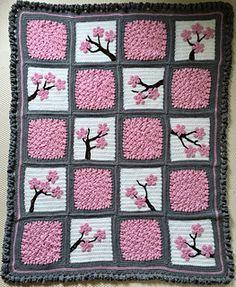Transcendent Crochet a Solid Granny Square Ideas. Inconceivable Crochet a Solid Granny Square Ideas. Crochet Afghans, Crochet Squares, Crochet Blanket Patterns, Crochet Granny, Baby Blanket Crochet, Crochet Stitches, Free Crochet, Knit Crochet, Granny Squares