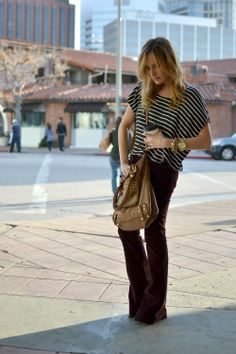 Casual Glamorous with Dylan Medium Tote