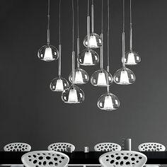 Sforzin Illuminazione - Collezione Urban: Beba - designer: SFORZIN ILLUMINAZIONE