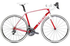 Every Trek carbon and aluminum road bike is designed for best-in-class performance. View our full line of lightweight, aerodynamic road bikes. Trek Bikes, Trek Madone, Performance Bike, Cycling News, Bike Brands, Bicycle Race, Mountain Biking, Racing, Vehicles