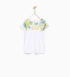 c6fba1f7 TROPICAL T-SHIRT - Available in more colours