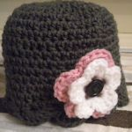 Crochet patterns for hats