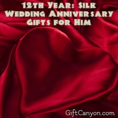 Anniversary gift by year, Anniversary gifts and Anniversaries on ...