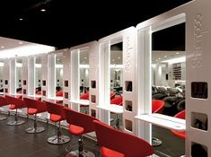 Coiffures Salons And Marseille On Pinterest