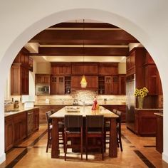 Craftsman Style Kitchen Cabinets Sears Faucets 183 Best Kitchens Images In 2019 Ideas Design Pictures Remodel And Decor