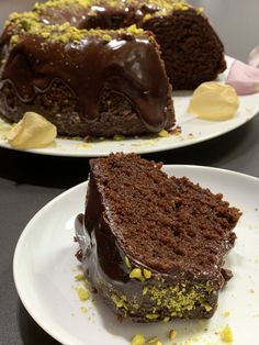 Breakfast Recipes, Dessert Recipes, Sweet Desserts, Cheesecakes, Chocolate Cake, Brunch, Food And Drink, Menu, Gluten Free