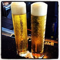 Cool off from the #SanDiego heat with a beer at Arterra.