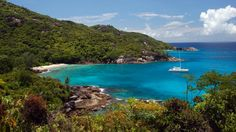 Seychelles, A Paradise On Earth
