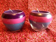 Bubblegum scented Bubble Gum, Candles, Candy, Candle Sticks, Chewing Gum, Gumball, Candle