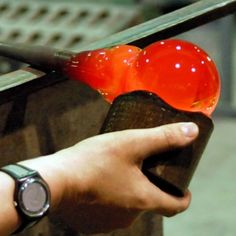 Construct colorful objects from molten glass as you experience the art  science behind glass blowing.