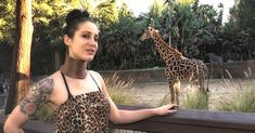 'Giraffe Woman' Wore Rings To Stretch Her Neck For Five Years - Here's How She Looks Today Neck Rings, Change Of Heart, All About Animals, Weird Stories, Entertainment Weekly, Body Modifications, Old Women, Love Her, That Look
