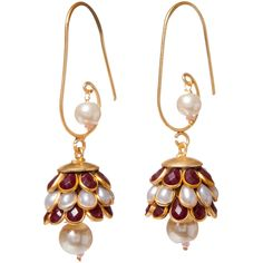 Earrings: Overstock.com Worldstock Fair Trade - Your Online Handmade Jewelry Store!