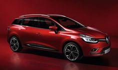 El nuevo #Renault #Clio #SportTourer ya en #DriveK. Innovador, familiar y amplio.