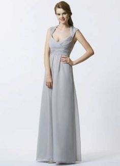 Emma Bridal Bridesmaid 7393, bridesmaid dress, Essex, chiffon bridesmaid dresses, long bridesmaid dress