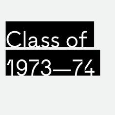 Bon Brun, typeface | iamsanderson