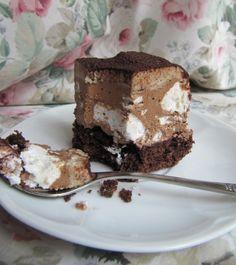 Sweet Recipes, Cake Recipes, Dessert Recipes, Desserts, Polish Recipes, Polish Food, Cake Tutorial, How Sweet Eats, Cheesecake