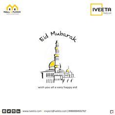 Vitrified Tiles, Happy Eid, Eid Mubarak, Wall Tiles, Sugar, India, Flooring, Digital, My Love