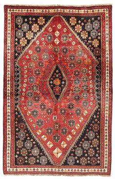 Ghashghai-matto 155x240