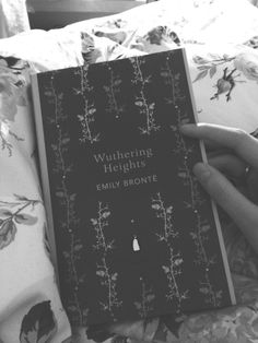 After I finish Jane Eyre, it's Wuthering Heights and Les Miserables for me to read.