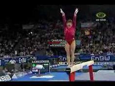 ginastica acrobatica