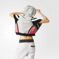 adidas Couture Hoodie - Grey | adidas US