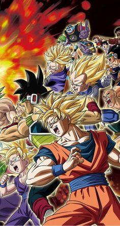 DRAGON BALL Dragon Ball Z Dragon Ball Super by Rai #318671330 | i.ntere.st