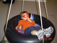 Sensory room ideas/inexpensive creative ideas for a therapy room/ let me see yours? - CafeMom