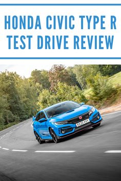 Honda has updated its class-leading hot hatch – is it still top of the class? Garage Bike, Hatchback Cars, Honda Civic Type R, City Car, Retro Cars, Automotive Industry, Sport Bikes, Driving Test, Concept Cars
