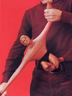 Stretch Armstrong