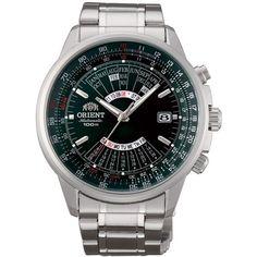 Ceasuri barbatesti - Ceas barbatesc automatic Orient FEU07007FX - Zibra