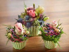 Inmiddels hebben veel volgers ons gevraagd waar zij de Cupcakes kunnen verkrijgen. Dat kan uiteraard bij de Floral Webshop. Handig om te weten:  Biss Floral verkoopt de cupcakes ook kant-en-klaar opgemaakt.
