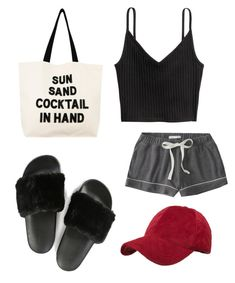 """Untitled #80"" by karinstyleonly on Polyvore featuring H&M, Abercrombie & Fitch and Soma"