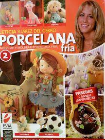 Revista Leticia 2 - Rosa Chacin - Picasa Web Albums
