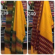 SBTrendZ Handloom Ikkat Cotton Dress Materials for Rs.1550shipping  For more details and to order mail us on sbtrendz@gmail.com or Whatsapp 91 9495188412; Visit us on http://ift.tt/1pWe0HD or http://ift.tt/1NbeyrT to see more ethnic collections.   #Jacket #Lehenga #Gown #Kurti #SalwarSuit #Saree #ChiffonSaree #salwarkameez #GeorgetteSuit #designergown #CottonSuit #AnarkalaiSuit #BollywoodReplica #HandloomSaree #designersarees #DressMaterials #Churidar #KasavuSaree #PureCottonSaree…
