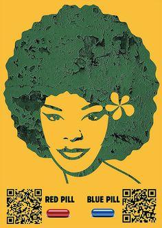 Red Pill Blue Pill, Jorge Ben, Pills, Dj, Tropical, Artist, Movie Posters, Poster, Singers