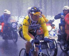 LBL 1980 : Bernard Hinault   Flickr - Photo Sharing!