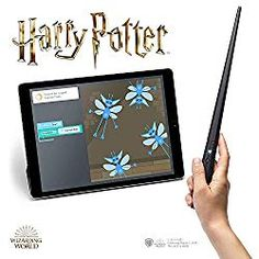 Kano Harry Potter Coding Kit – Build a Wand. Learn To Code. Make Magic. Building Toys For Kids, Harry Potter Games, Activities For Teens, Learn To Code, Kits For Kids, Learning Toys, Book Gifts, Holiday Crafts, Wands