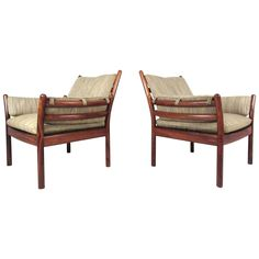 Design vintage furniture bamboo