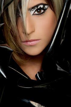 Wild Zebra Makeup  http://www.facebook.com/mtmakeup