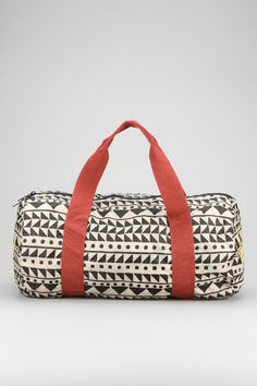 Herschel Supply Co. Packable Duffle Bag